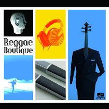 reggae bout